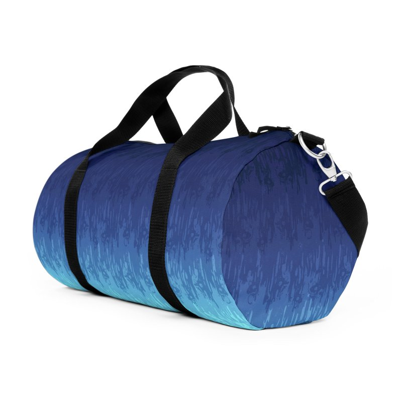 Cool Meltdown Accessories Bag by jublin's Artist Shop