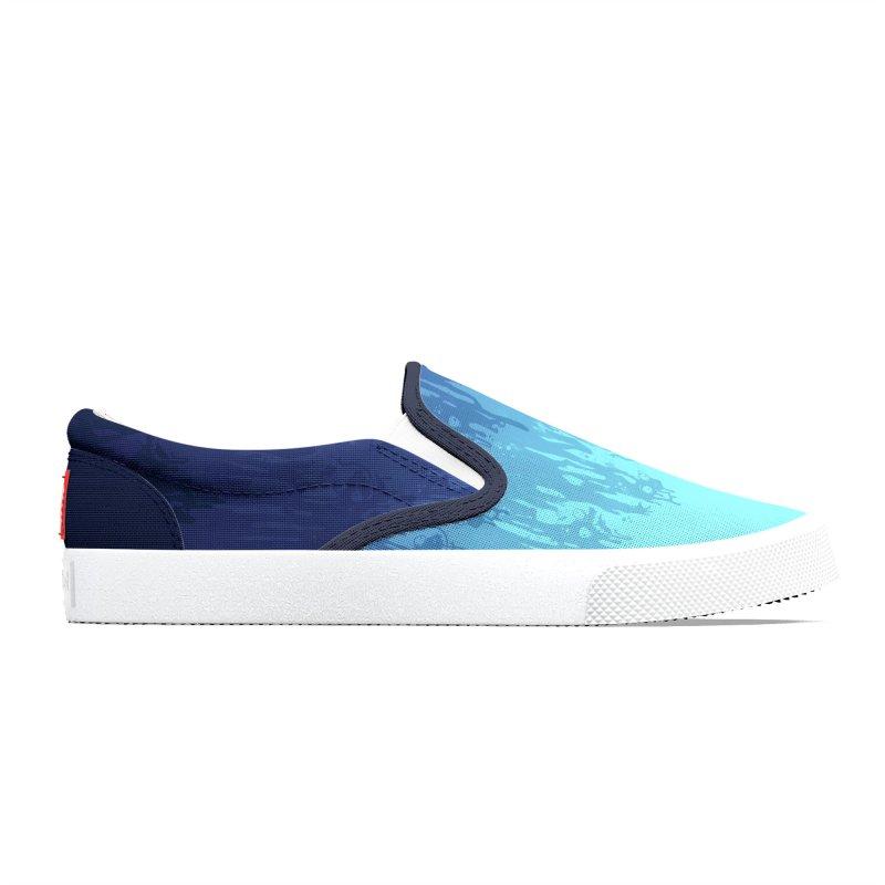 Cool Meltdown Women's Shoes by jublin's Artist Shop