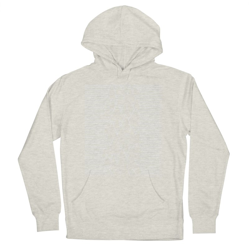 Pizza Division Men's Pullover Hoody by jublin's Artist Shop