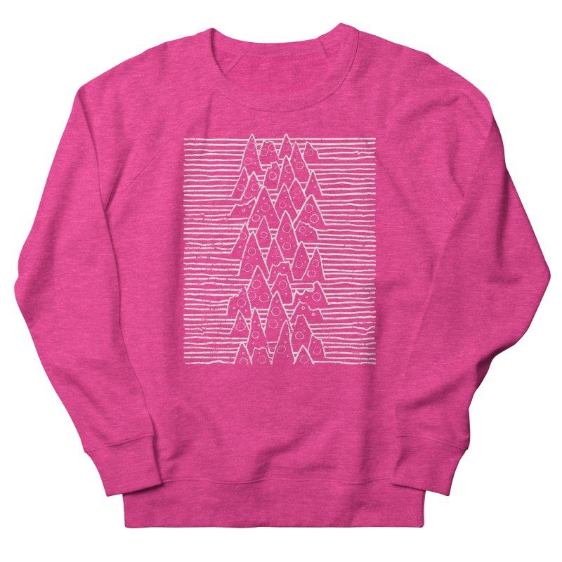 Pizza Division Men's Sweatshirt by jublin's Artist Shop