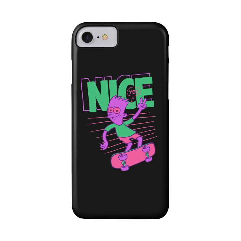 Nice 2000 Accessories Phone Case by jublin's Artist Shop