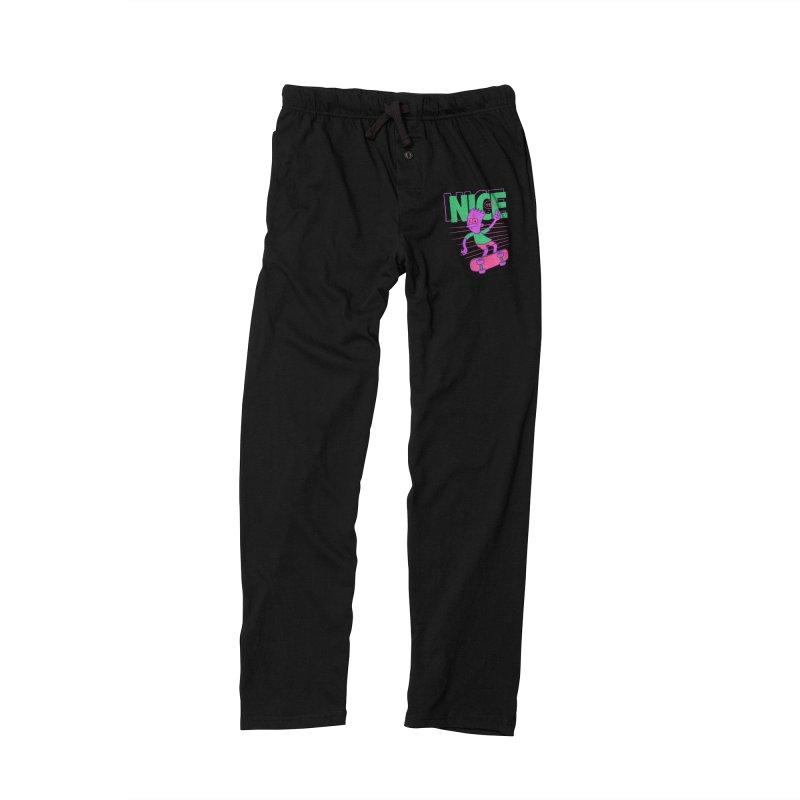 Nice 2000 Men's Lounge Pants by jublin's Artist Shop
