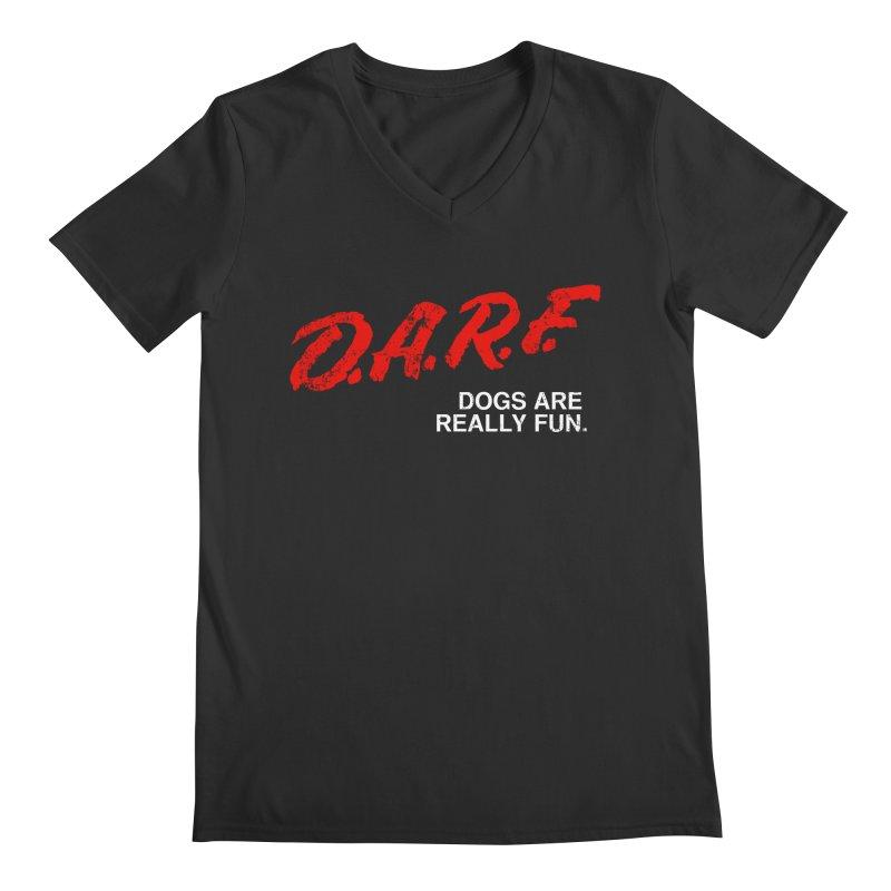 D.A.R.F.   by jublin's Artist Shop