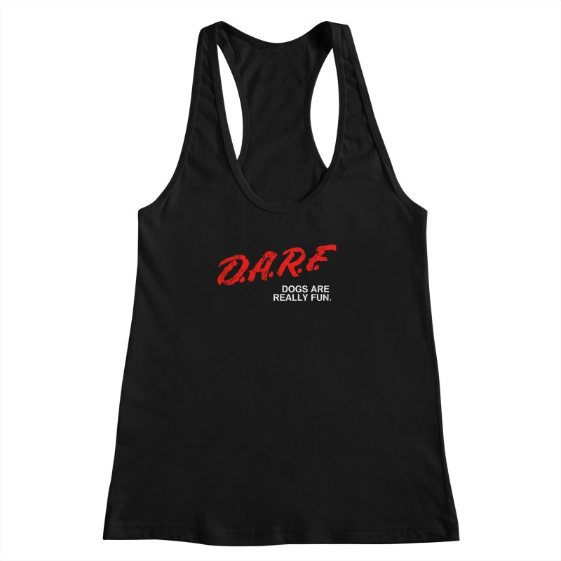 D.A.R.F.   by jublin's Artist Shop