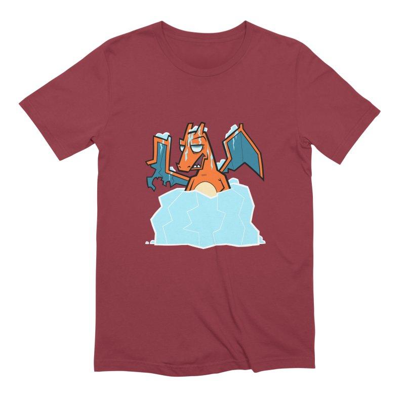006 Men's Extra Soft T-Shirt by jublin's Artist Shop
