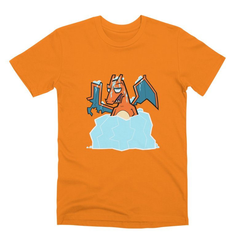 006 Men's Premium T-Shirt by jublin's Artist Shop