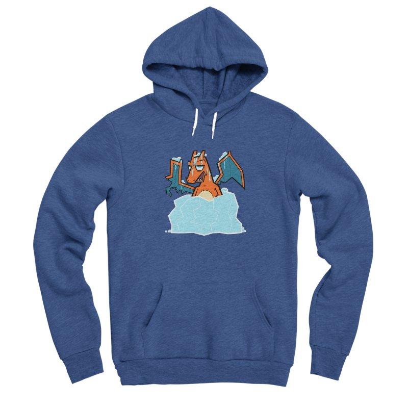 006 Women's Sponge Fleece Pullover Hoody by jublin's Artist Shop