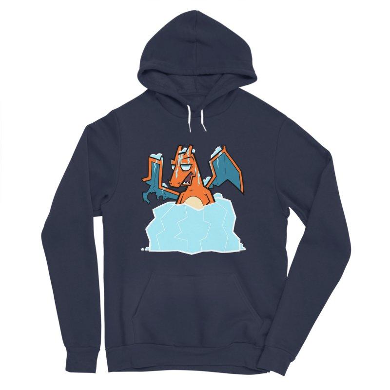 006 Men's Sponge Fleece Pullover Hoody by jublin's Artist Shop
