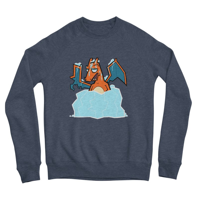 006 Men's Sponge Fleece Sweatshirt by jublin's Artist Shop