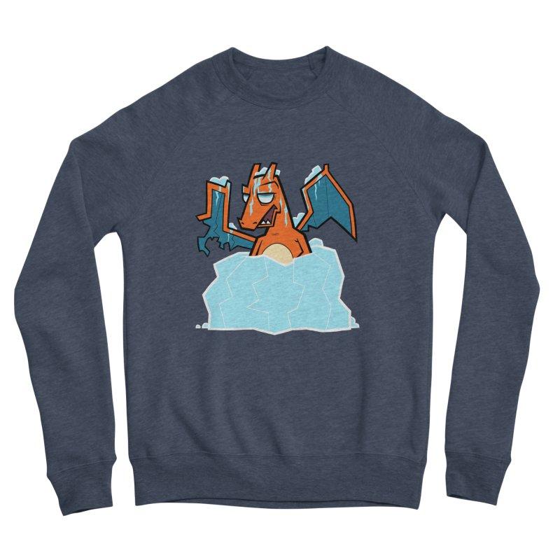 006 Women's Sponge Fleece Sweatshirt by jublin's Artist Shop
