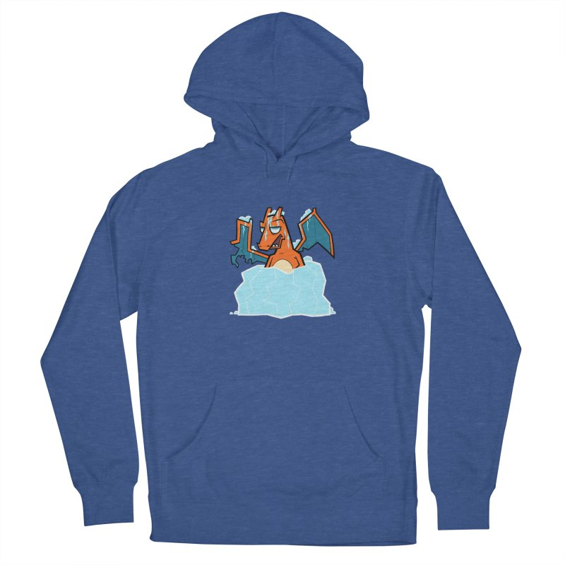006 Women's French Terry Pullover Hoody by jublin's Artist Shop