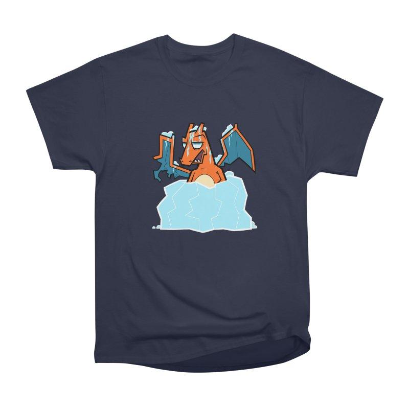 006 Men's Heavyweight T-Shirt by jublin's Artist Shop