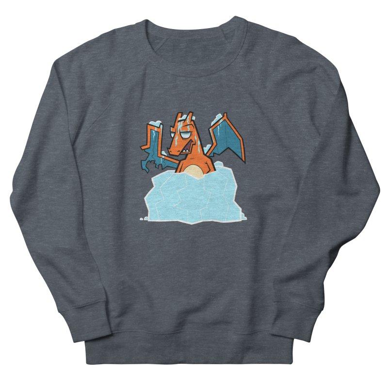 006 Men's French Terry Sweatshirt by jublin's Artist Shop