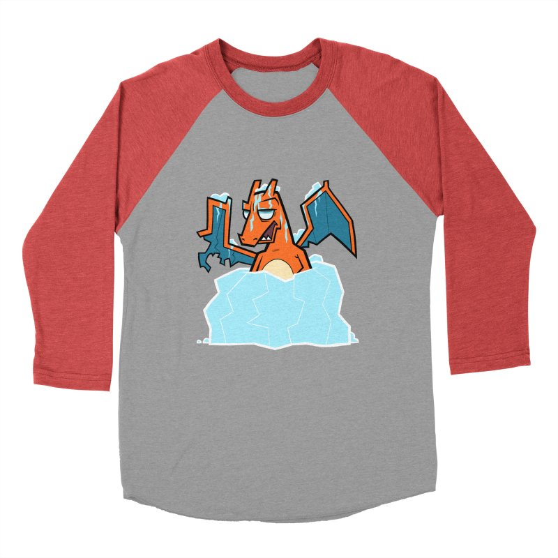 006 Men's Baseball Triblend Longsleeve T-Shirt by jublin's Artist Shop