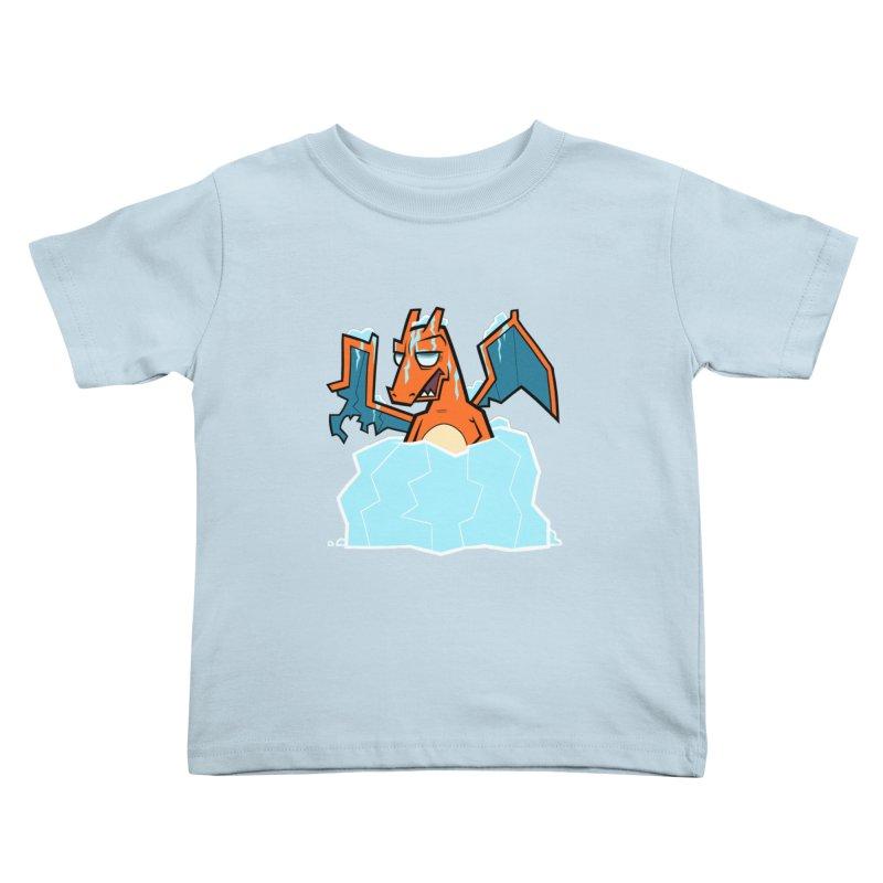 006 Kids Toddler T-Shirt by jublin's Artist Shop
