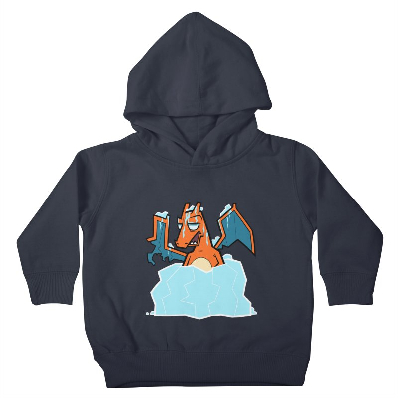 006 Kids Toddler Pullover Hoody by jublin's Artist Shop