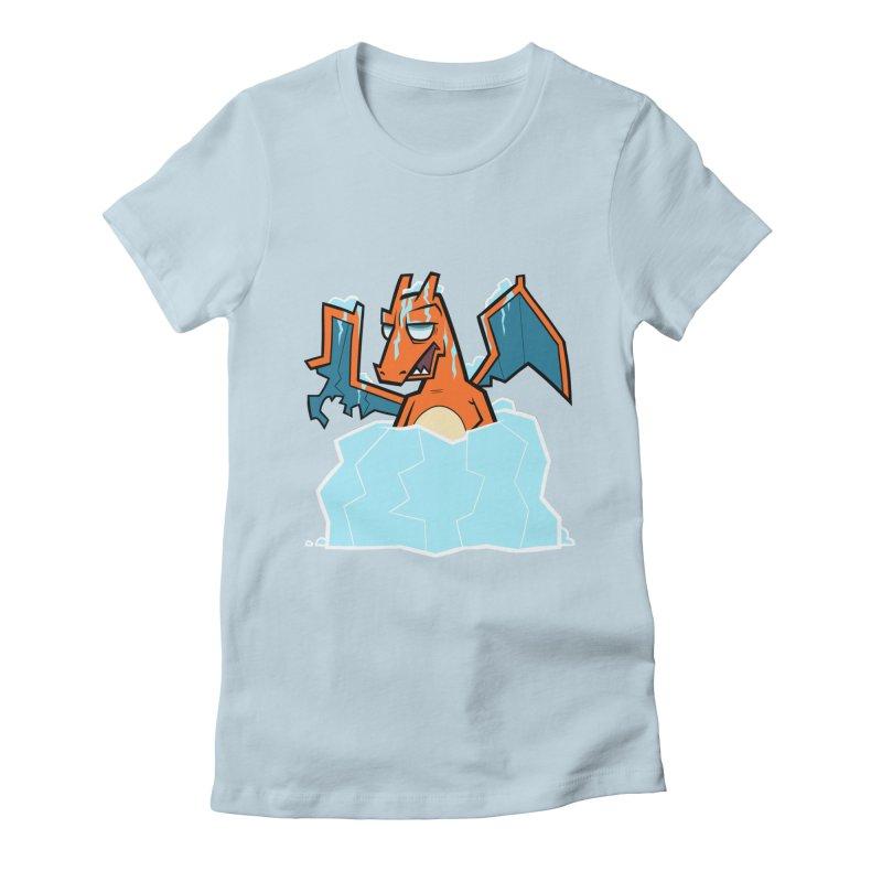 006 Women's T-Shirt by jublin's Artist Shop
