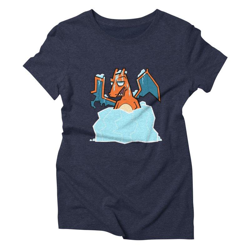 006 Women's Triblend T-Shirt by jublin's Artist Shop