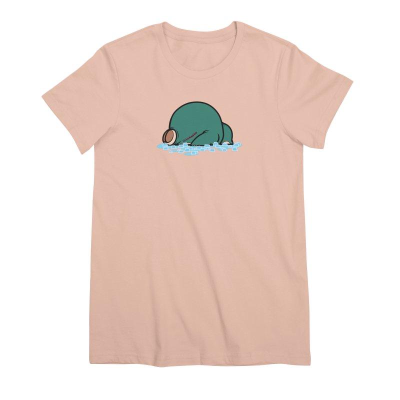 143 Women's T-Shirt by jublin's Artist Shop