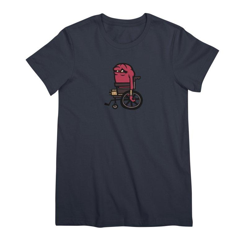 106 Women's Premium T-Shirt by jublin's Artist Shop