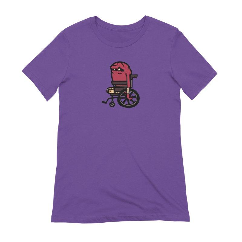 106 Women's Extra Soft T-Shirt by jublin's Artist Shop