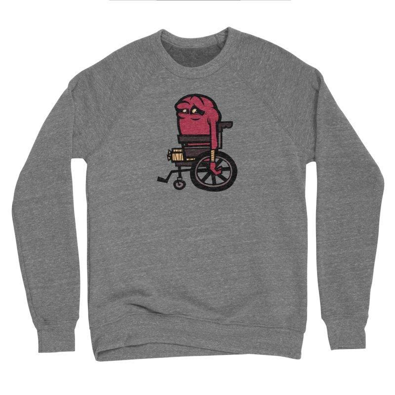 106 Women's Sponge Fleece Sweatshirt by jublin's Artist Shop