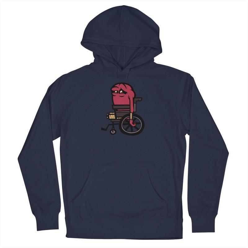 106 Men's Pullover Hoody by jublin's Artist Shop