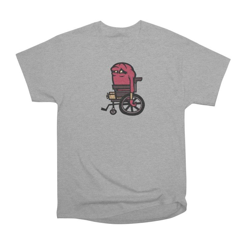 106 Men's Heavyweight T-Shirt by jublin's Artist Shop