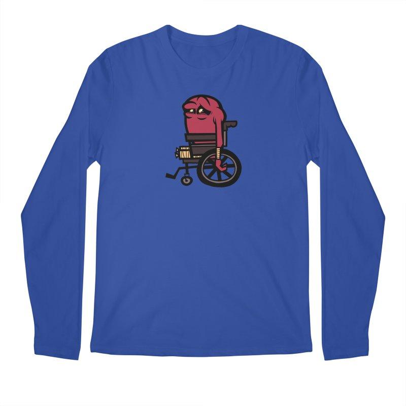 106 Men's Regular Longsleeve T-Shirt by jublin's Artist Shop