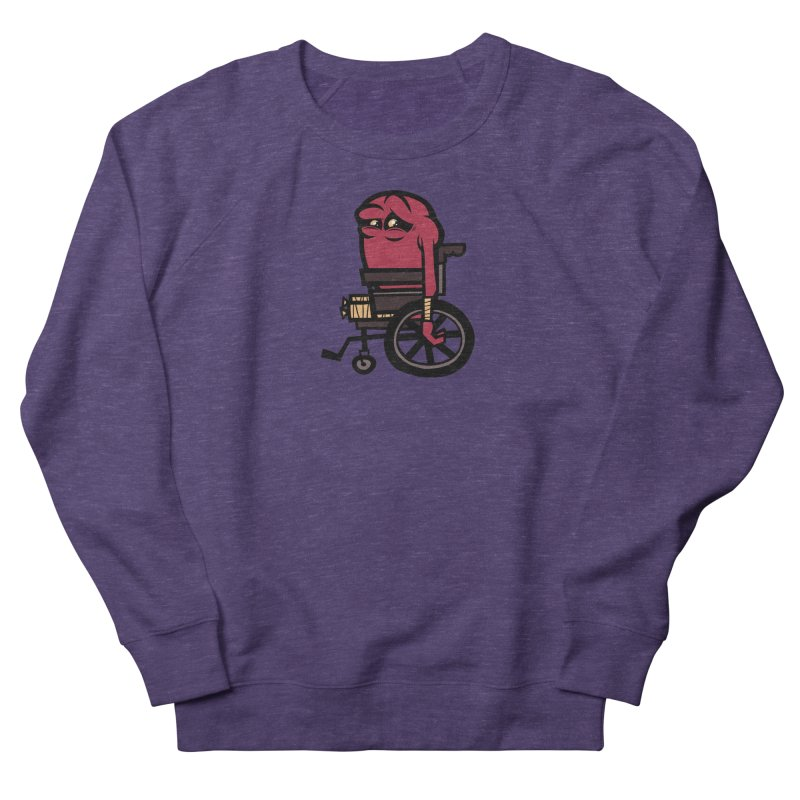 106 Men's French Terry Sweatshirt by jublin's Artist Shop