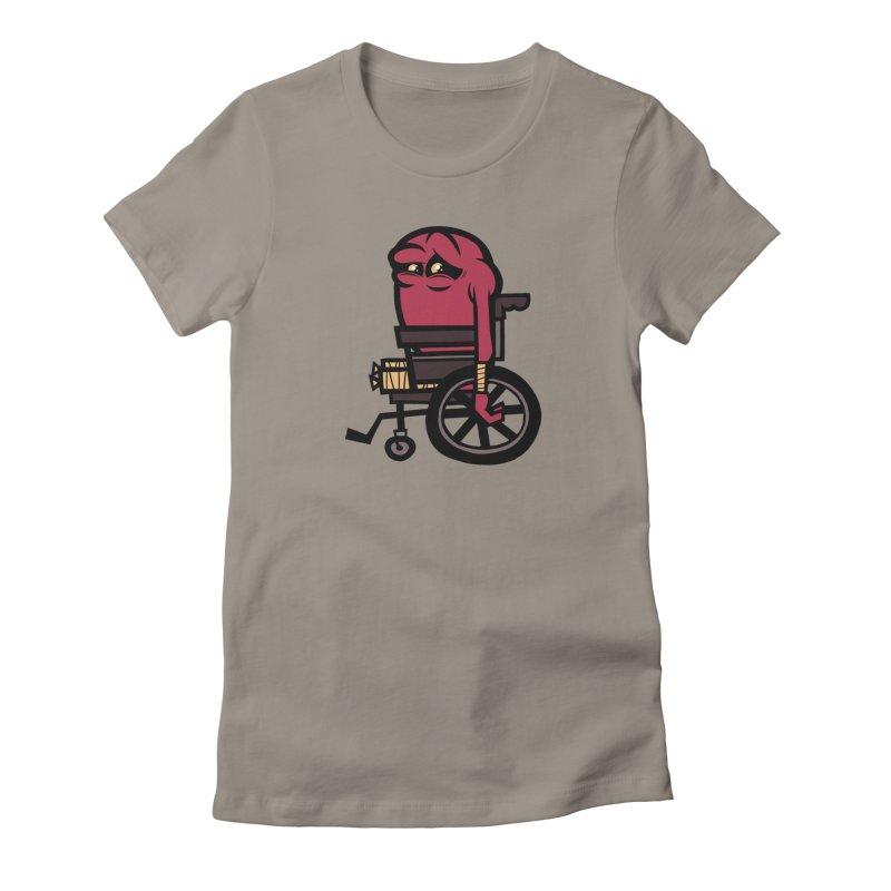 106 Women's Fitted T-Shirt by jublin's Artist Shop