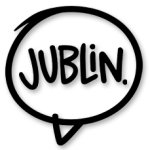 Logo for jublin's Artist Shop