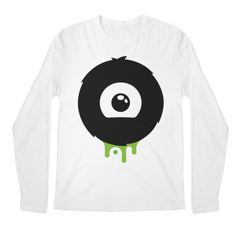 Juicy Beast Logo Men's Regular Longsleeve T-Shirt by The Juicy Beast shop!