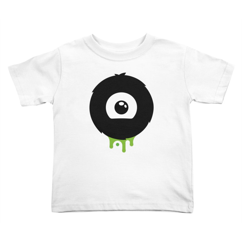 Juicy Beast Logo Kids Toddler T-Shirt by The Juicy Beast shop!