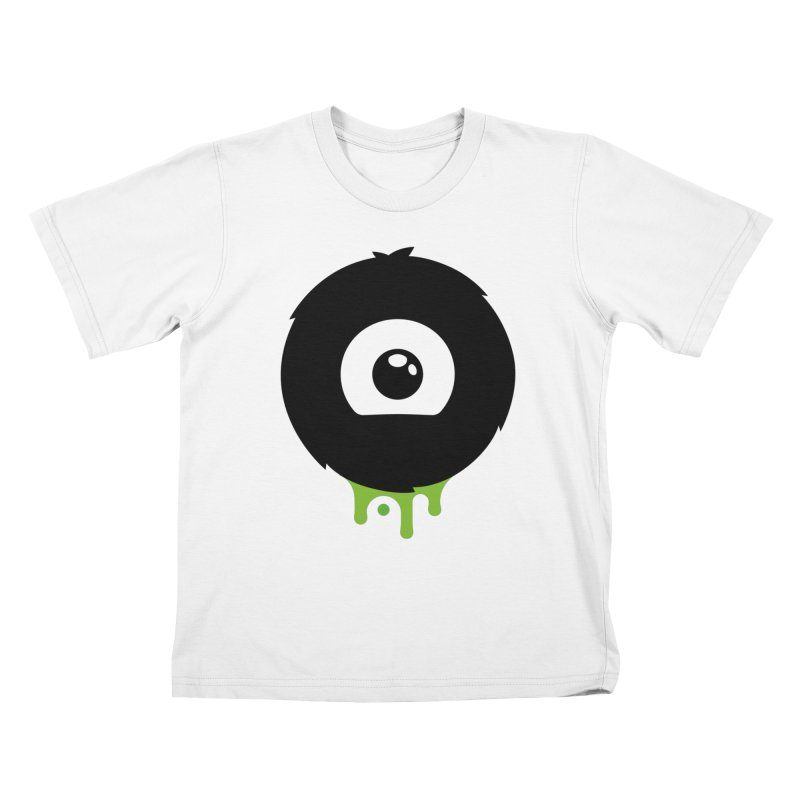 Juicy Beast Logo Kids T-Shirt by The Juicy Beast shop!