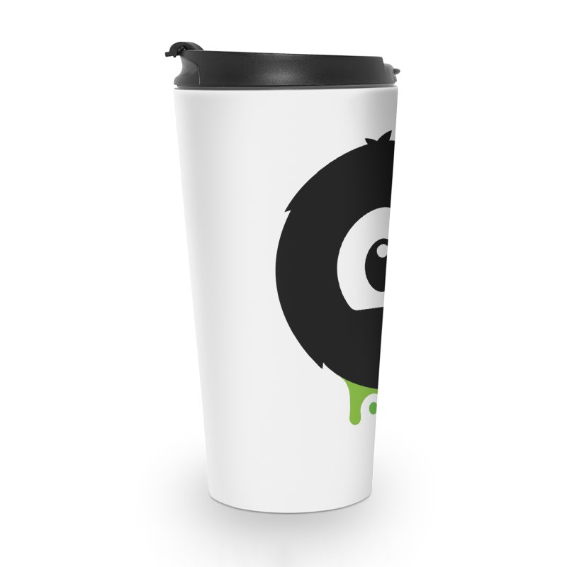 Juicy Beast Logo Accessories Travel Mug by The Juicy Beast shop!