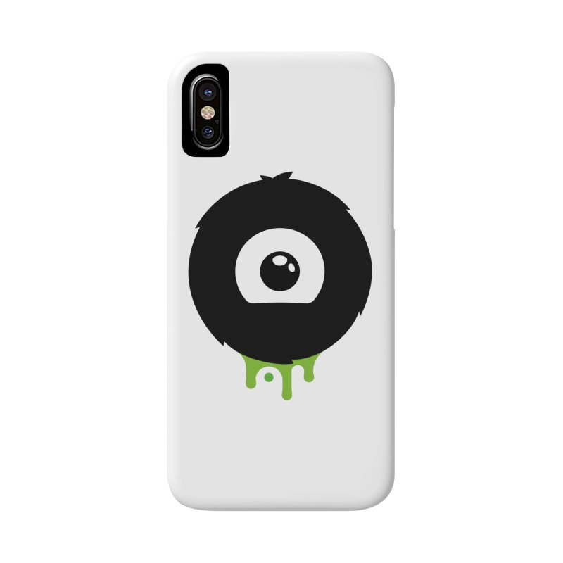 Juicy Beast Logo Accessories Phone Case by The Juicy Beast shop!