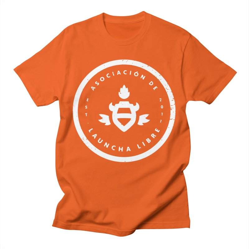 Burrito Bison - Asociación de Launcha Libre Women's T-Shirt by The Juicy Beast shop!