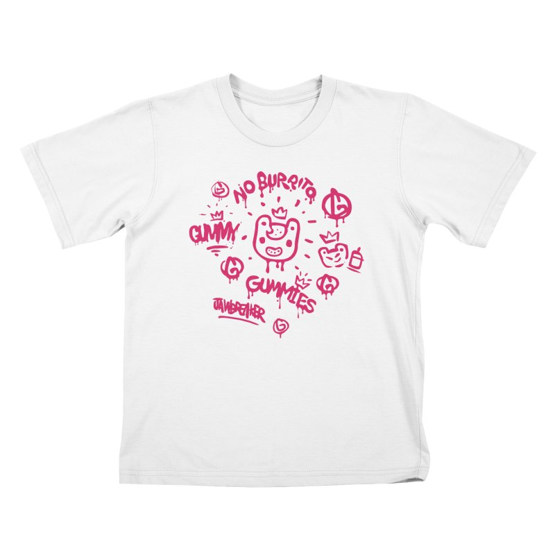 Kids None by The Juicy Beast shop!