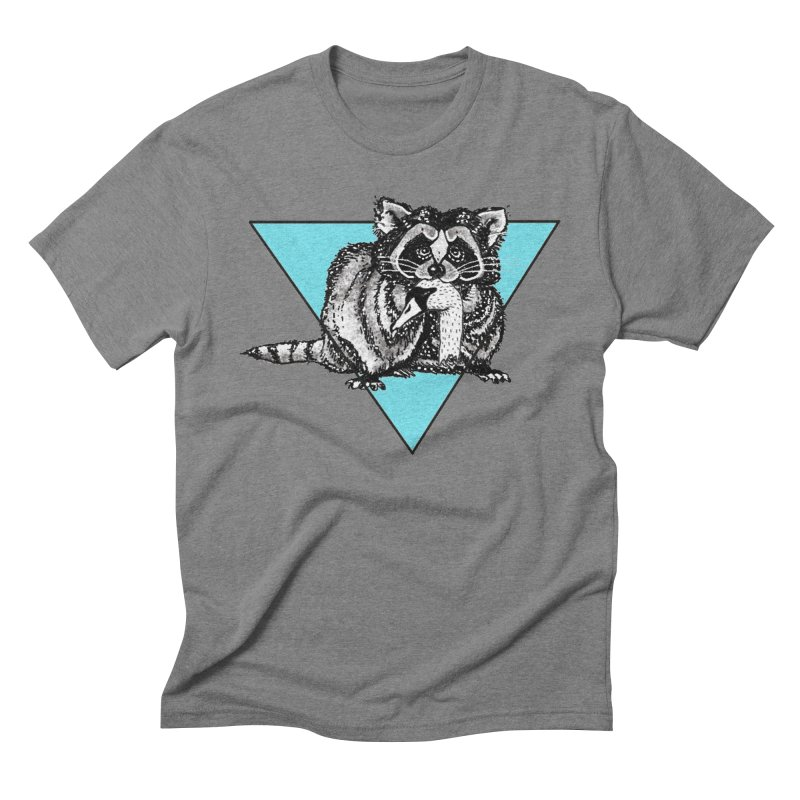 the easy prey Men's Triblend T-shirt by julaika's Artist Shop