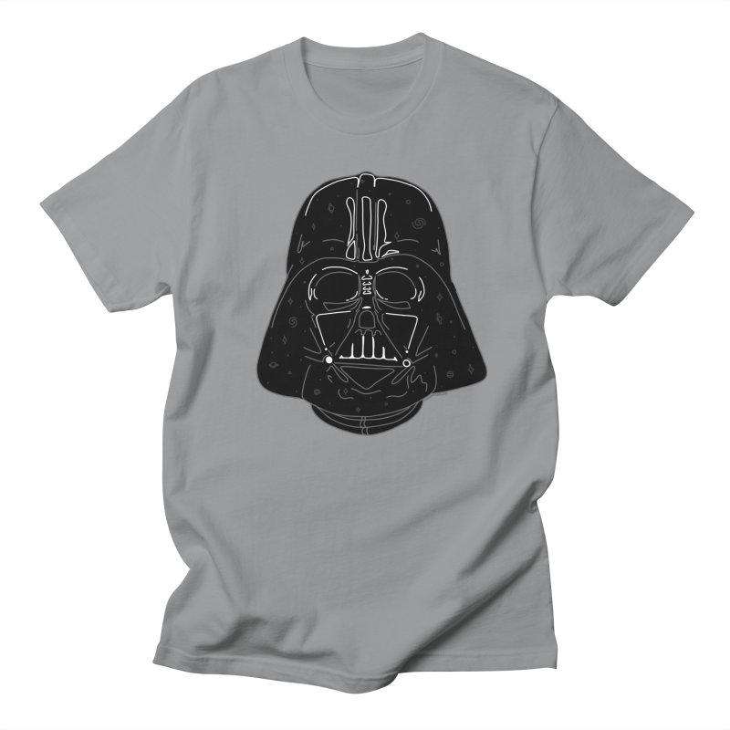 Cosmic Vader Women's Regular Unisex T-Shirt by Juleah Kaliski Designs
