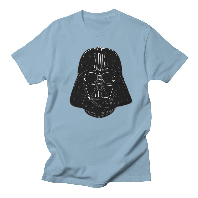 Cosmic Vader Women's Unisex T-Shirt by Juleah Kaliski Designs