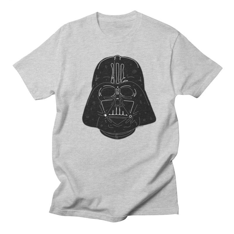 Cosmic Vader Women's Regular Unisex T-Shirt by Juleah Kaliski Designs