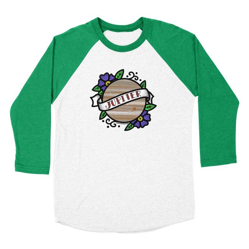 Jupiter, I shall always love you Men's Longsleeve T-Shirt by Juleah Kaliski Designs