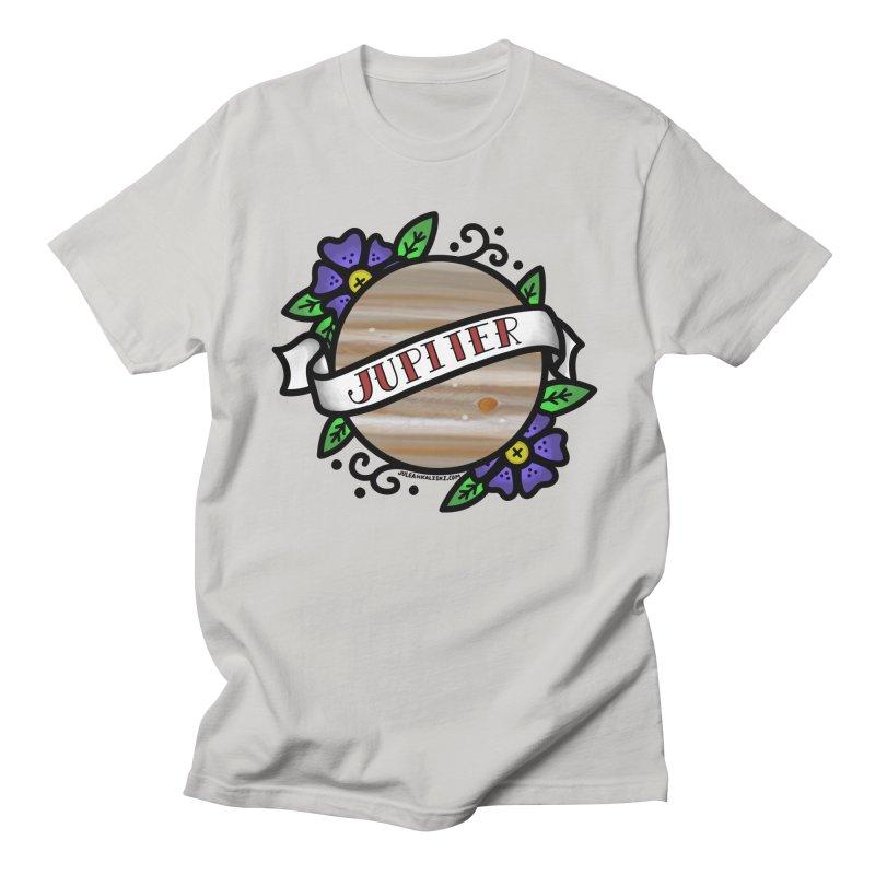 Jupiter, I shall always love you Men's T-Shirt by Juleah Kaliski Designs