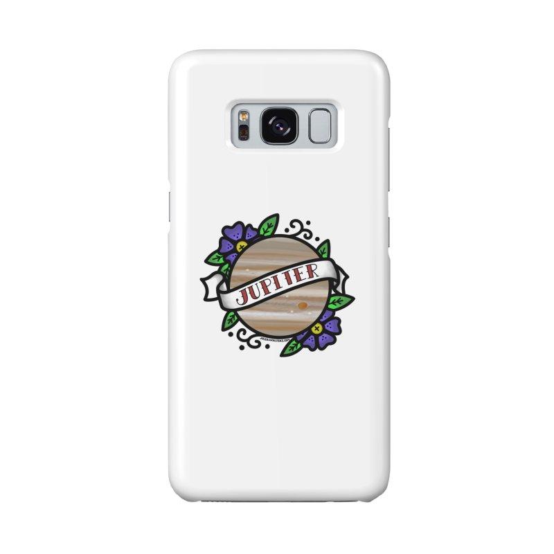 Jupiter, I shall always love you Accessories Phone Case by Juleah Kaliski Designs