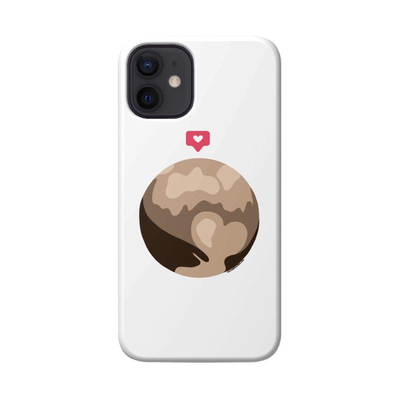 I like Pluto Accessories Phone Case by Juleah Kaliski Designs