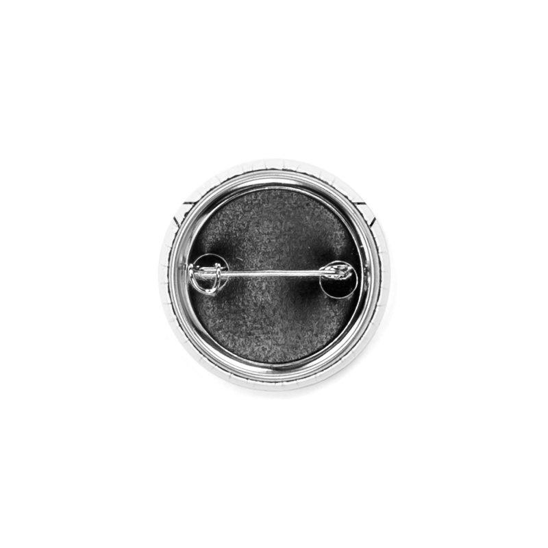 Space Pants Squad (B&W) Accessories Button by Juleah Kaliski Designs