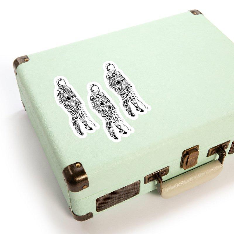 The astroGRIND pack Accessories Sticker by Juleah Kaliski Designs