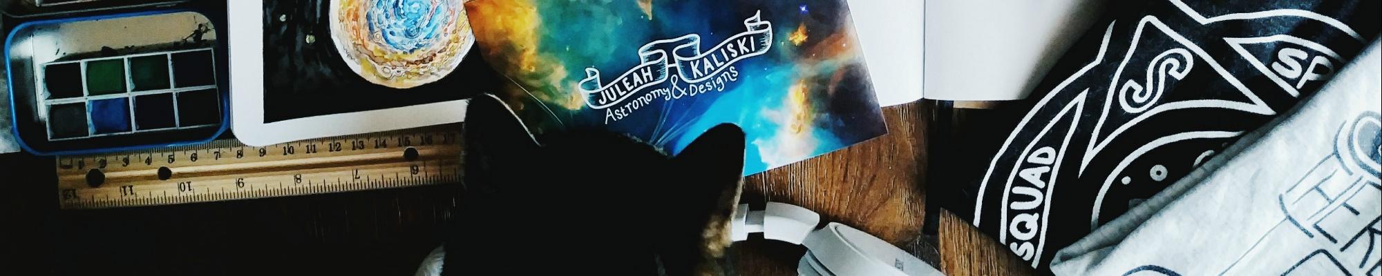 juleahkaliski Cover